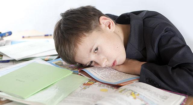 мотивация детей к учебе