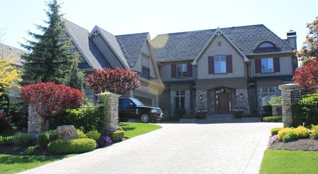 5 шагов при продаже дома