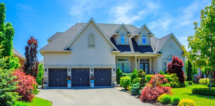 Время инвестиций в недвижимость